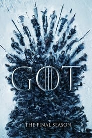 Game Of Thrones - Season 8 (2019) TV Series poster on Ganool