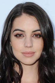 Adelaide Kane A Midnight Kiss