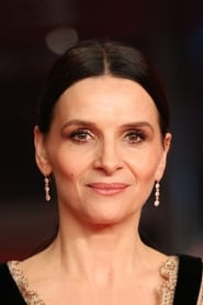 Juliette Binoche Non-Fiction
