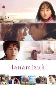 View Hanamizuki (2010) Movie poster on Ganool