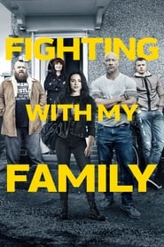View Fighting with My Family (2019) Movie poster on cokeandpopcorn.click