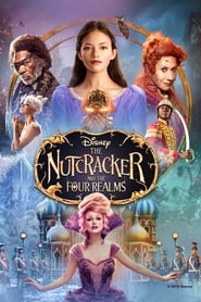 View The Nutcracker and the Four Realms (2018) Movie poster on Ganool