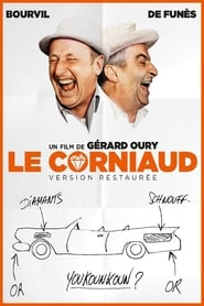 Le Corniaud  film complet