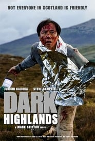 Dark Highlands (2018) Movie poster on Ganool