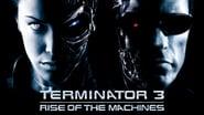 Terminator 3 : Le Soulèvement des machines wallpaper