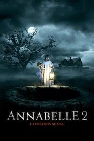 Annabelle 2 : La Création du Mal FULL MOVIE