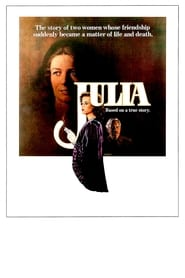 View Julia (1977) Movie poster on Ganool
