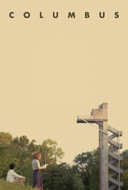 View Columbus (2017) Movie poster on Ganool