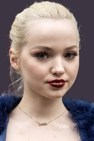 Dove Cameron Marvel Rising: Chasing Ghosts