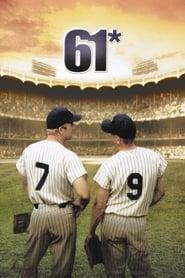 View 61* (2001) Movie poster on cokeandpopcorn