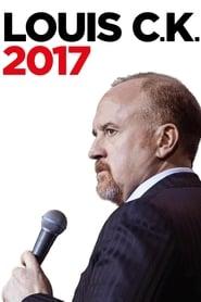 Poster Movie Louis C.K. 2017 2017