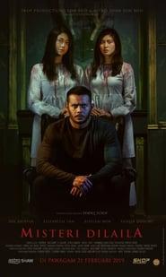 View Misteri Dilaila (2019) V2 Movie poster on IndoXX1