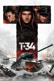 T-34 (2018) Full HD 1080p Latino