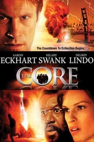 View The Core (2003) Movie poster on IndoXX1