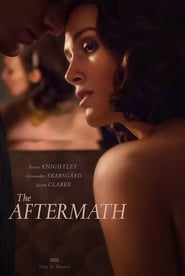 The Aftermath (2019) Movie poster on Ganool