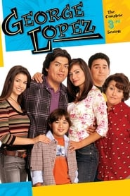 George Lopez – Season 3,