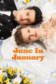 View June in January (2014) Movie poster on cokeandpopcorn.click