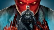Batman et le masque rouge wallpaper