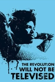 Gil Scott-Heron: The Revolution Will Not Be Televised