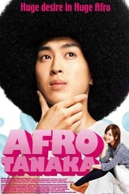View Afro Tanaka (2012) Movie poster on Ganool