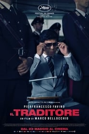 View The Traitor (2019) Movie poster on 123movies