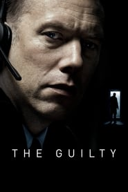 View The Guilty (2018) Movie poster on Ganool