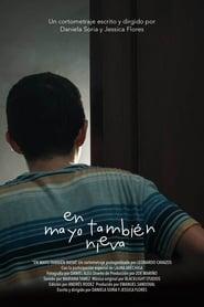 En Mayo También Nieva series tv