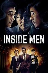 View Inside Men (2015) Movie poster on cokeandpopcorn