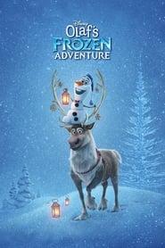 Olaf's Frozen Adventure-Olaf's Frozen Adventure