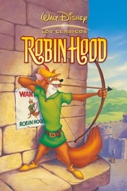 Robin Hood (1973) Full HD 1080p Latino – CMHDD