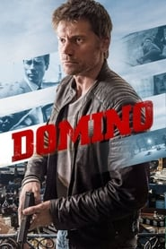 View Domino (2019) Movie poster on Ganool