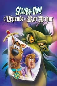 Scooby-Doo! et la légende du roi Arthur series tv