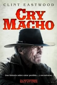 VER Cry Macho Online Gratis HD
