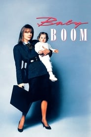 View Baby Boom (1987) Movie poster on Ganool
