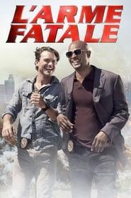 L'Arme fatale series tv
