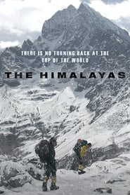 View The Himalayas (2015) Movie poster on Ganool