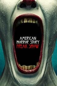Stagione 4: Freak Show