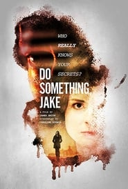 Do Something, Jake poster