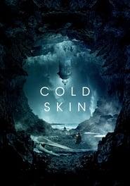 La peau froide  film complet