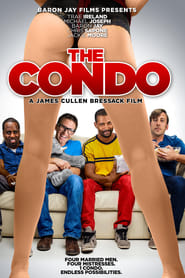 View The Condo (2015) Movie poster on Ganool
