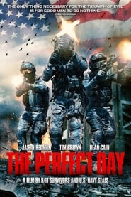 View The Perfect Day (2018) Movie poster on Ganool123