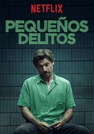 Poster Movie Small Crimes 2017