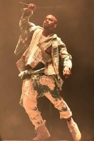 Kanye West: Glastonbury 2015