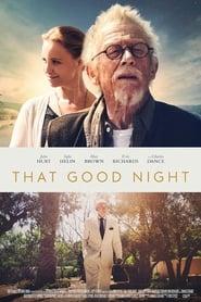 That Good Night series tv