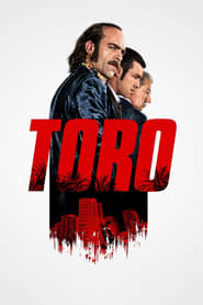View Toro (2016) Movie poster on INDOXX1