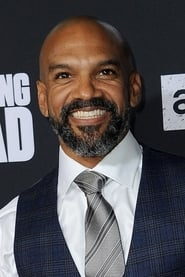 Khary Payton Teen Titans Go! To the Movies