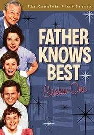 Serie streaming   voir Father Knows Best en streaming   HD-serie