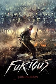 View Furious (2017) Movie poster on Ganool