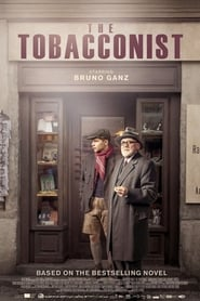 View The Tobacconist (2018) Movie poster on 123movies