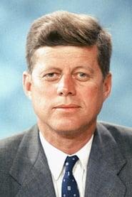 John F. Kennedy Cold Case Hammarskjöld